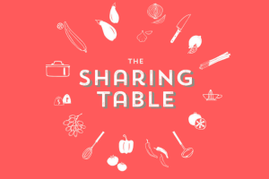 The Sharing Table: From our table to yours